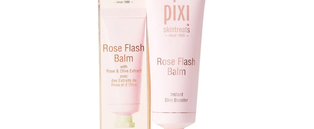 Pixi Rose Flash Balm Review