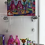 Lego Trolls World Tour Poppy's Pod Set