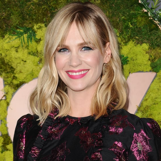 Are January Jones and Nick Viall Dating?