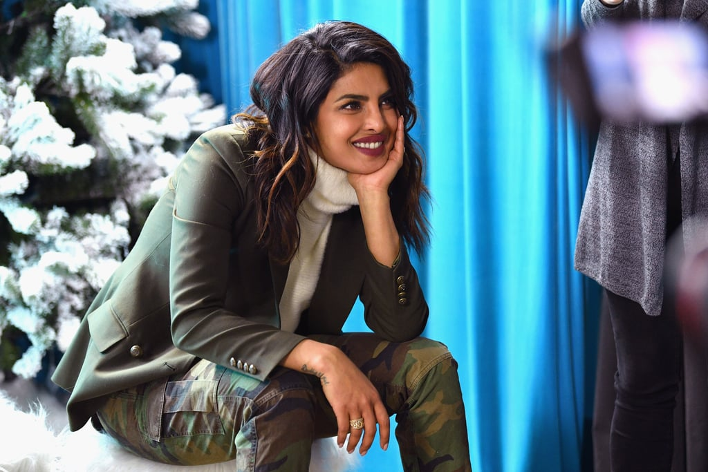 34 Sexy Pictures of Priyanka Chopra That Prove Nick Jonas Is a Lucky, Lucky Guy