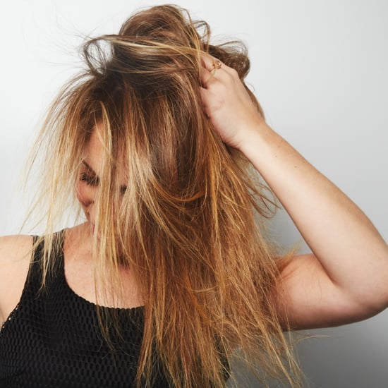 How to Hydrate Dry Winter Hair?