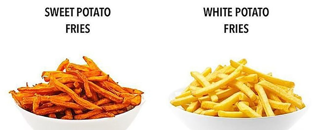 Are Sweet Potato Chips Healthier Than Regular Chips?