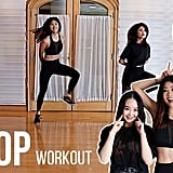 KPOP Cardio Workout by Emi Wong