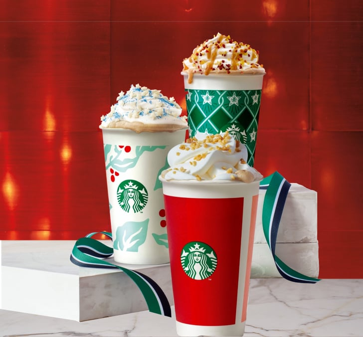 Starbucks Holiday Drinks In Other Countries 2018 Popsugar Food