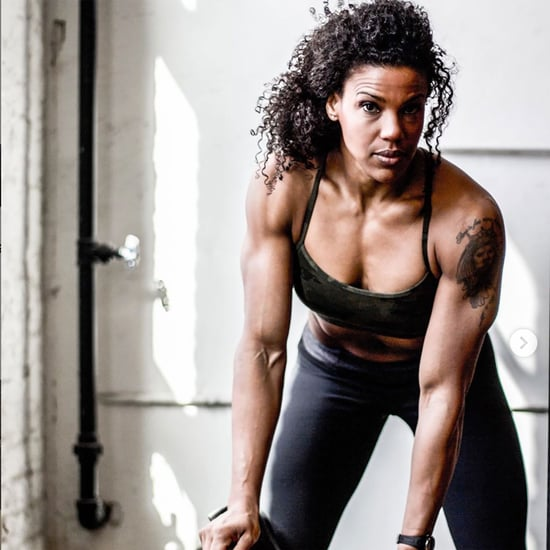 "Elisabeth Akinwale's Letter to ""Black Folks in CrossFit"""