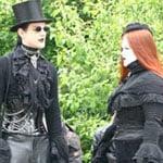 Website du Jour: Goths in Hot Weather