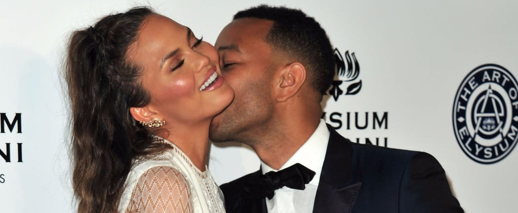 Chrissy Teigen and John Legend Can't Hide Their Love For Each Other — and Who Can Blame Them?