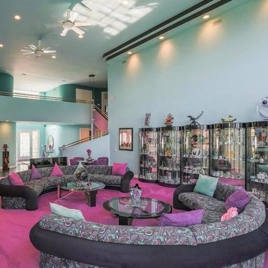 Fixer upper season 4 house for sale popsugar home for Dream home season 6