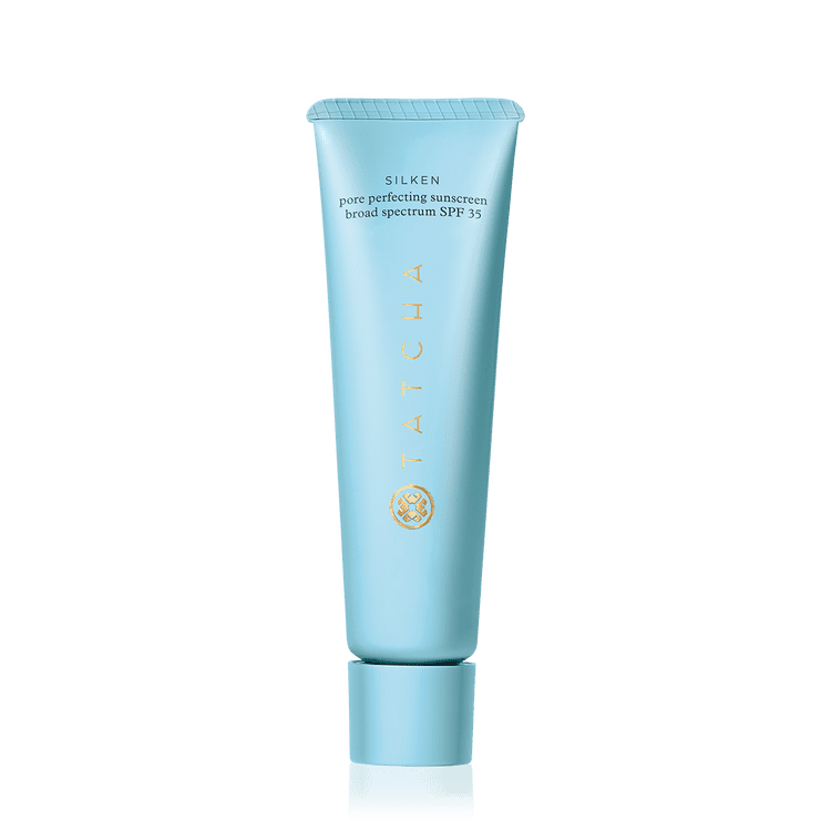 Tatcha Silkne Pore Perfecting Sunscreen