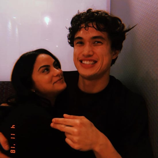 Camila Mendes and Charles Melton Cutest Pictures