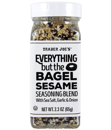 Everything but the Bagel Seasoning Blend