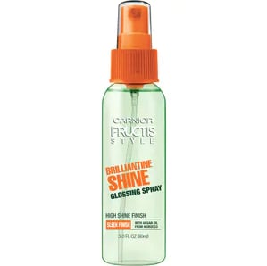 Garnier Fructis Brilliantine Shine Glossing