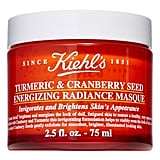 Kiehl's Turmeric and Cranberry Seed Energizing Radiance Masque