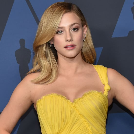 Lili Reinhart Talks About Coming Out as Bisexual in Podcast