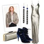 New Year's Eve Fashion Shopping Roundup 2011