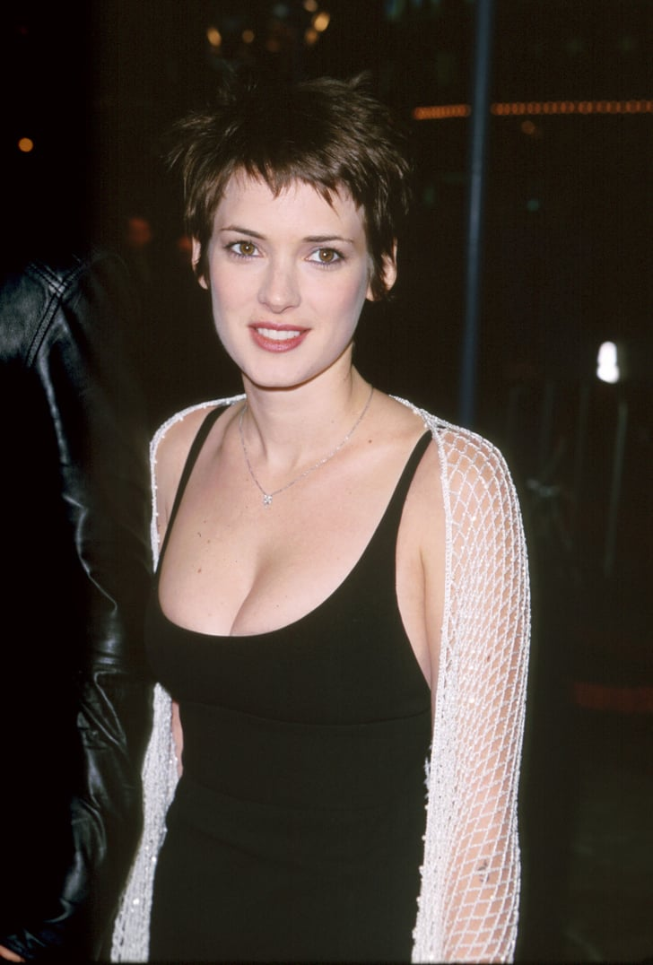 Winona Ryder hot images – Celebrity leaked nude pictures ...