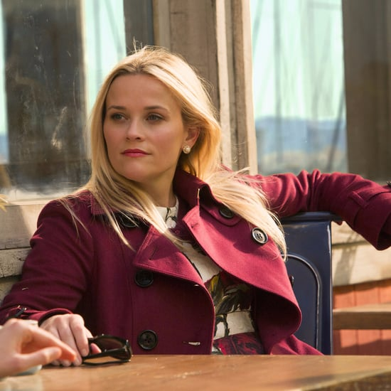 Reese Witherspoon in Big Little Lies GIFs