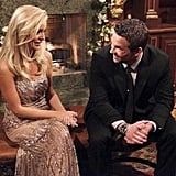 Doug and Emily Maynard on The Bachelorette.