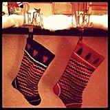 Hang Stockings