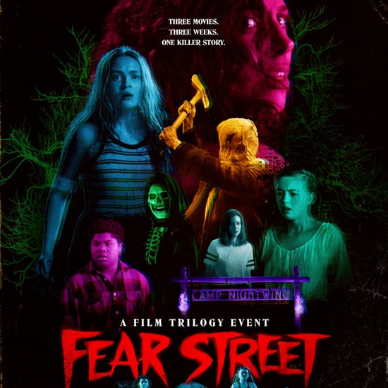 Watch Netflix's Fear Street Movie Trilogy Trailer