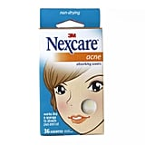 3M Nexcare Acne Absorbing Covers