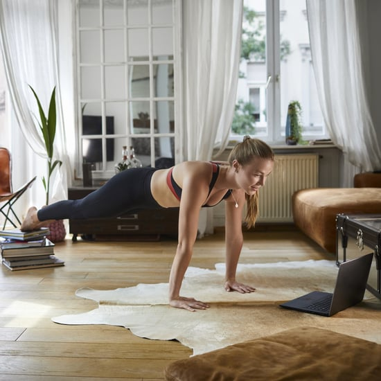 The Best 10-Minute HIIT Workouts on YouTube