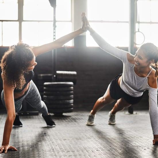 4-Week Ab Workout Plan