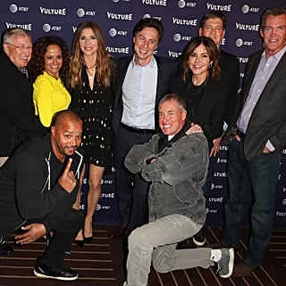 Scrubs Reunion at 2018 Vulture Festival
