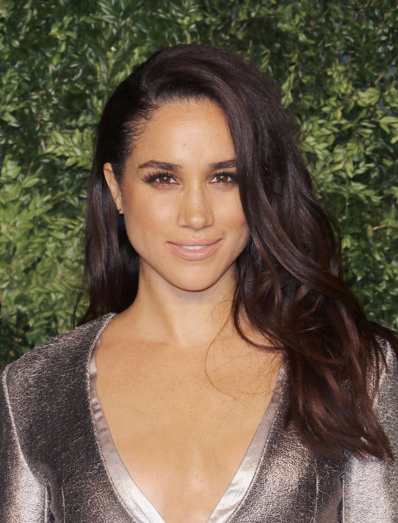 Meghan Markle's Best Hair Moments Prove She's Always Been a Royal in Waiting