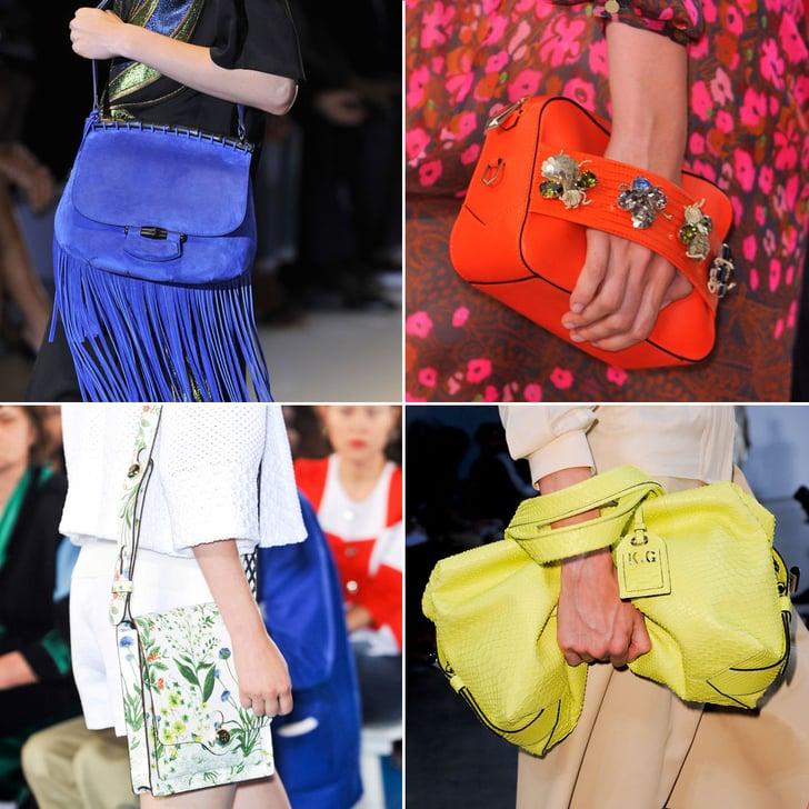 Bag Trends Spring 2014