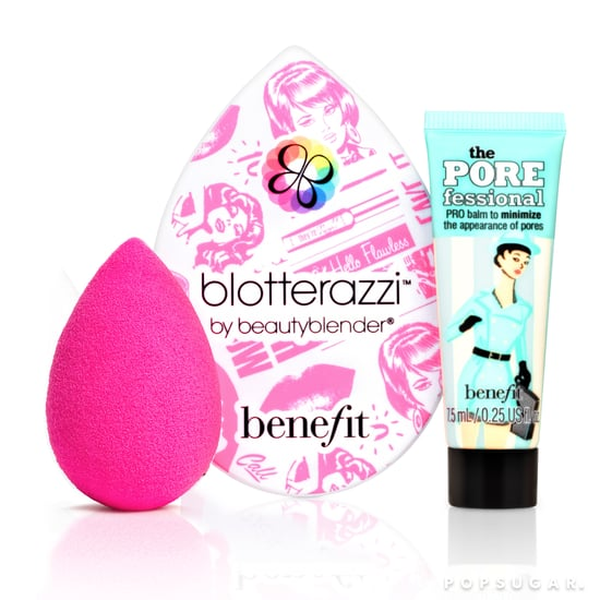 Beautyblender and Benefit Cosmetics Collaboration Fall 2016