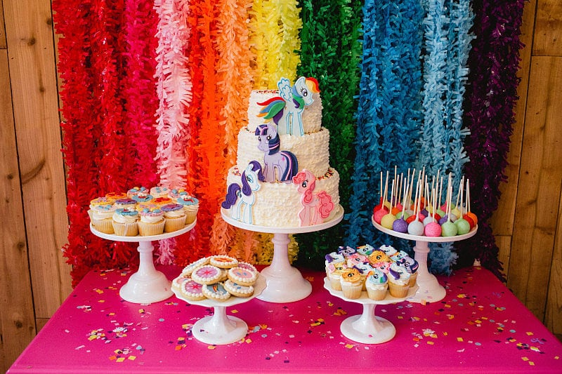 toddler birthday party ideas popsugar moms