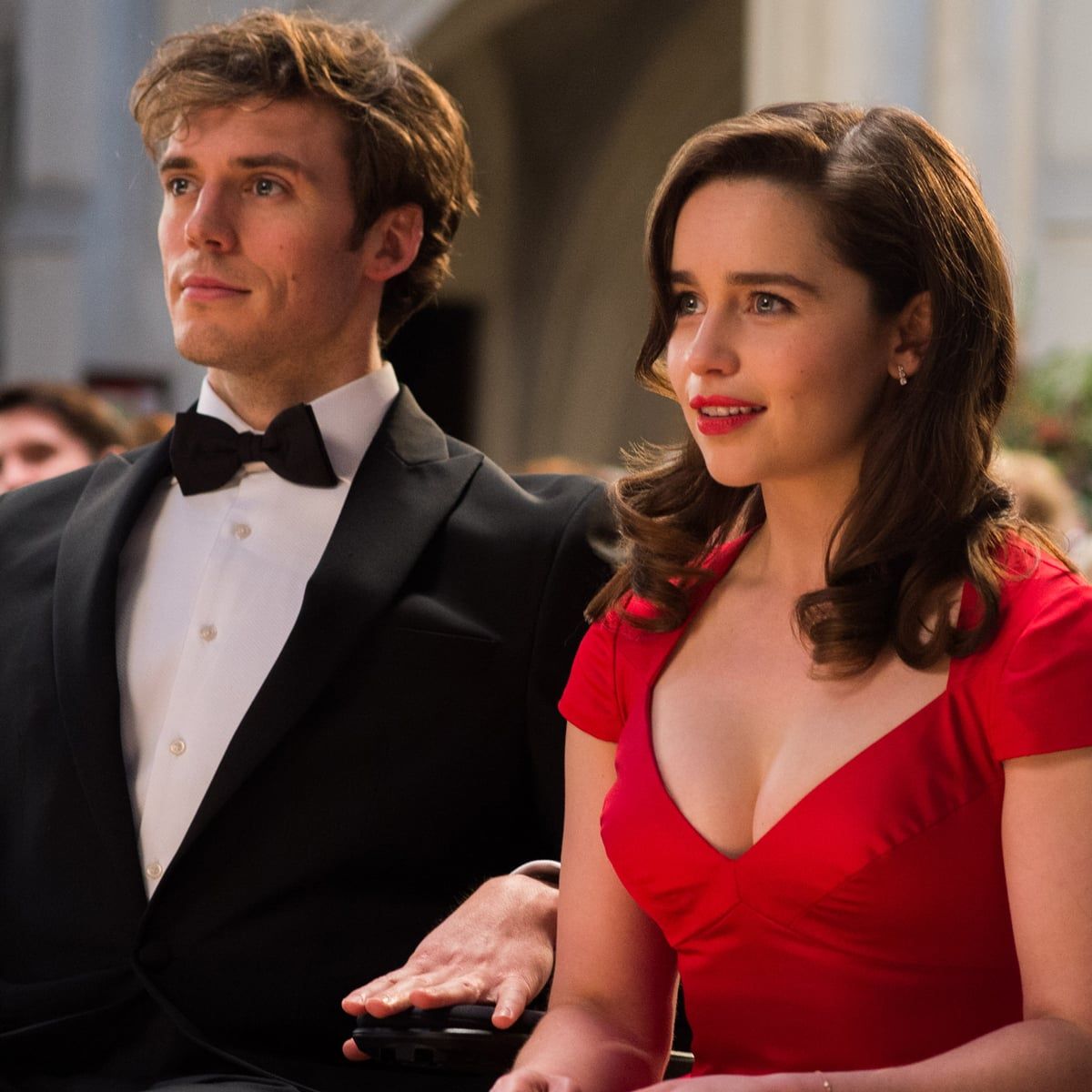 Me Before You Quotes Amusing Me Before You Quotes  Popsugar Celebrity Uk
