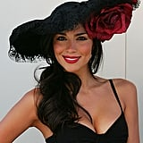 Pia Miller, Derby Day 2011