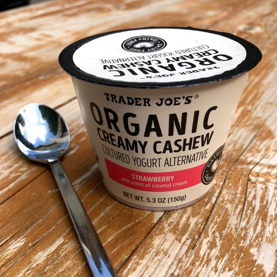 How Does Trader Joe's Vegan Cashew Yogurt Taste?