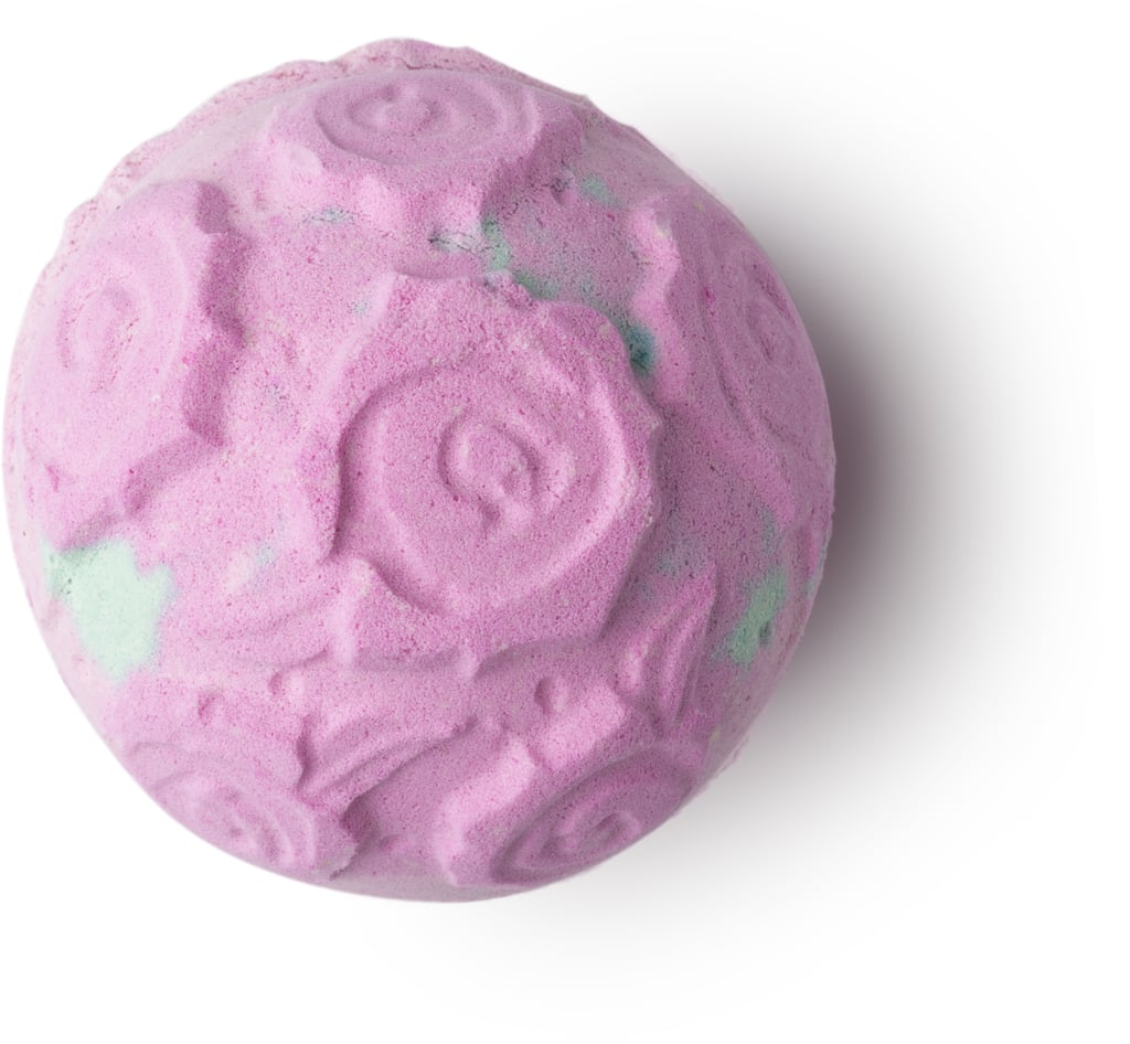 Rose Bombshell Bath Bomb, AED39