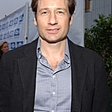 David Duchovny as The Hulk