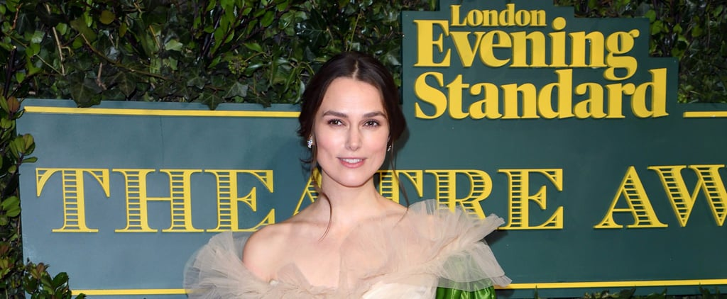 39 Photos From the Evening Standard Theatre Awards You Don't Want to Miss