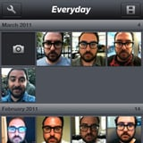 Everyday Photography App For iOS
