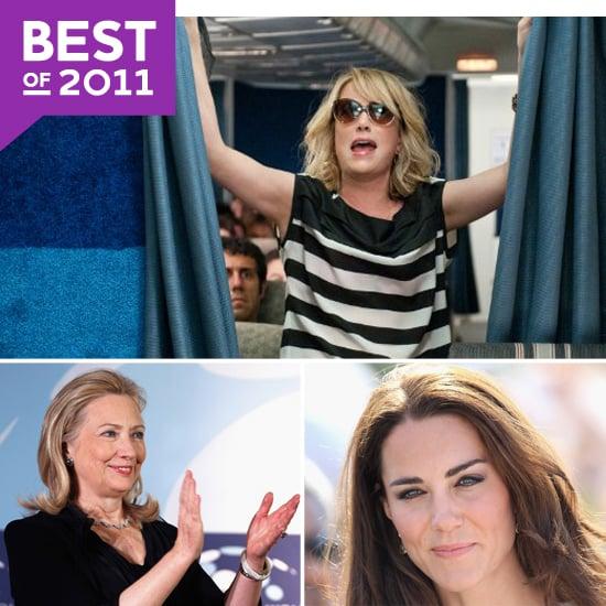 Best Women of 2011