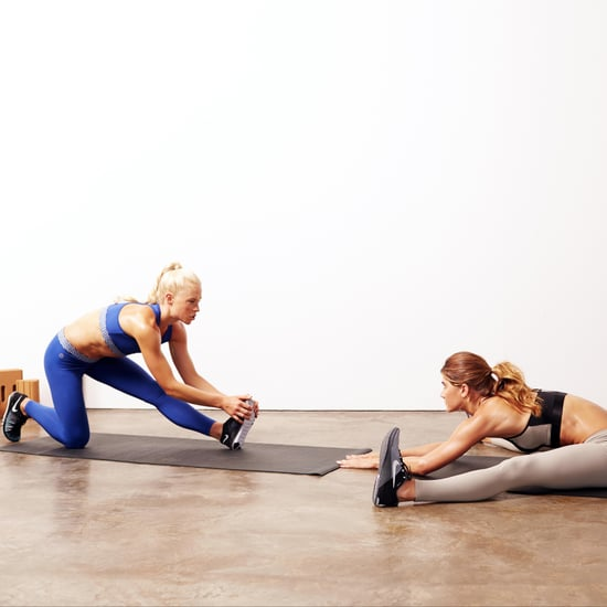 Benefits of Stretching | Eat, Drink and Be Skinny