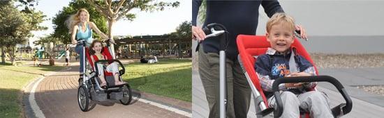 Taga Stroller Bike