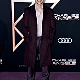 Jake T. Austin at the Charlie's Angels Premiere