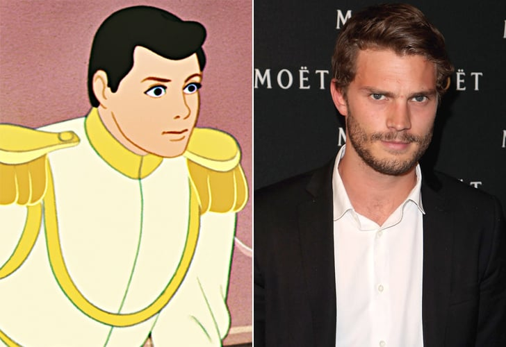 Prince Charming — Jamie Dornan