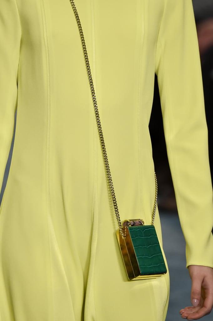 عرض أزياء علامة Carolina Herrera لخريف 2019