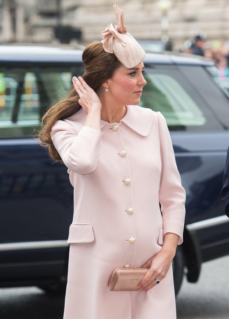 Kate Middleton Style Kate Middleton Second Pregnancy Style Popsugar Fashion Photo 16