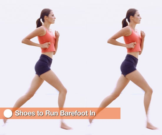 Best Running Shoes For Posture