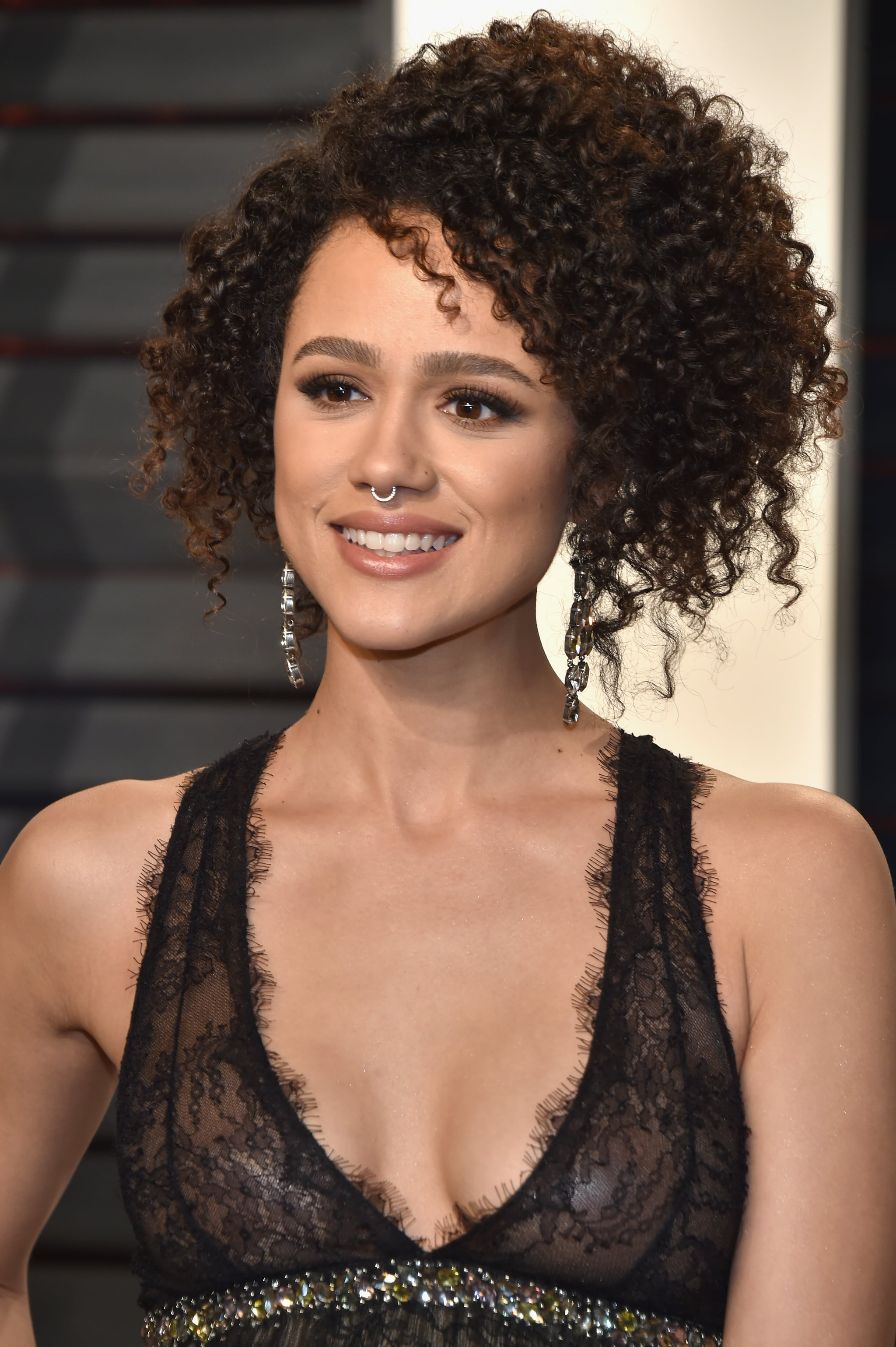 Celebrity Entertainment These Sexy Nathalie Emmanuel Pics Will