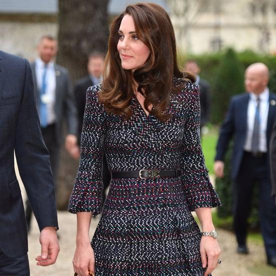 Kate Middleton Style 2017