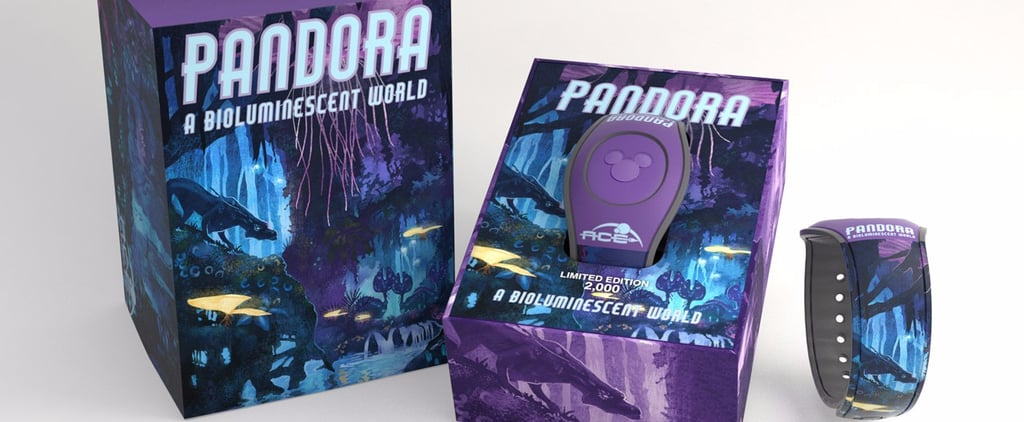 Get Ready to Unlock the Ultimate Disney Avatar Experience With 3 New MagicBands